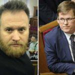 Слуга народу Камельчук в прямому ефірі накинувся з кулаки на Розенка, через те що той сказав, що Зеленський не виконав обіцянку знизити тарифи на газ. Відео