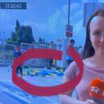 Це вже ДНО. Відразу після зустріч нашої збірної з Євро-2020 у аеропорту Бориспіль помітили дуже неприємну деталь
